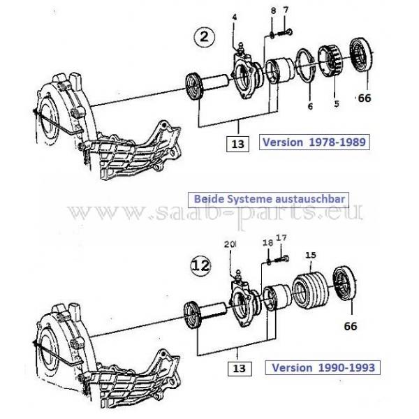 nehmerzylinder saab parts 900 typ 1 1978 1993. Black Bedroom Furniture Sets. Home Design Ideas