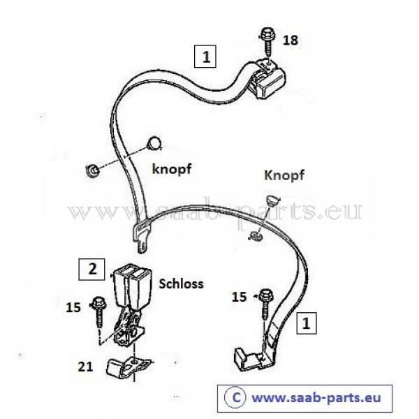 Lng EN srub 62 iprod 358 Inlet Manifold Gasket Saab 9 3 2001 2002 9 5 1998 2006 together with 7 5 Hp Mercury Outboard Parts Schematic furthermore Tvr Chimaera 1992 2003 Fuse Box Diagram furthermore Bmw E36 Suspension Diagram in addition 1990 Buick Reatta Radio Wiring Diagram. on 2003 saab 9 3 interior